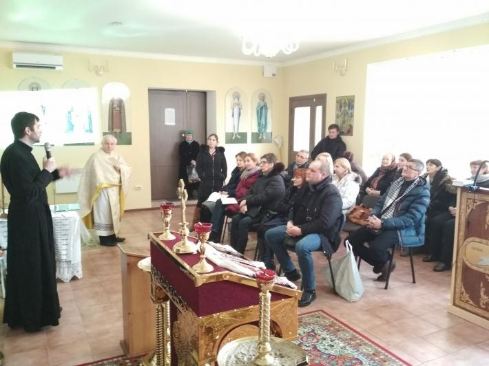 Парафіяльне соціальне служіння в Одесі: від загального стану до постановки конкретних цілей
