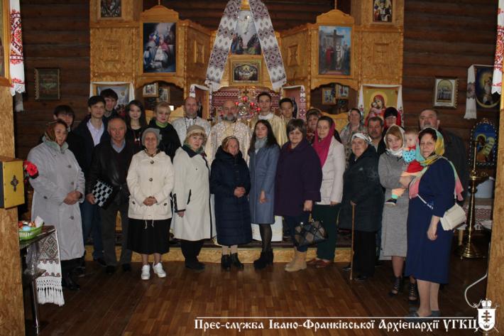 Священика з Івано-Франківська призначено настоятелем в м. Сатпаєві (Казахстан)