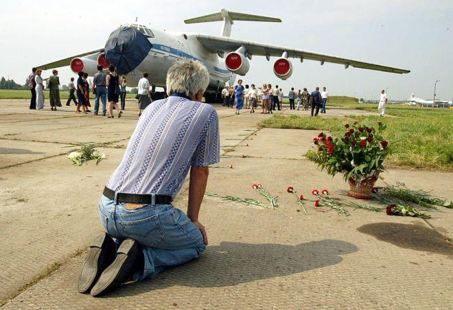 У Львові молитовно вшанують загиблих у Скнилівській трагедії
