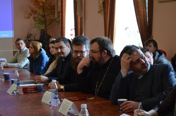 У Житомирі провели міжконфесійний баркемп «Активна діяльність Церкви і суспільства заради загального примирення»