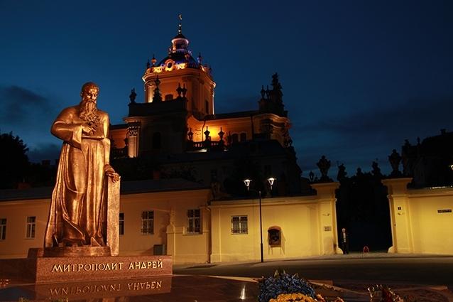 Львів'яни запрошують на свято української молоді «Андрей Шептицький – це Україна: будівничий, князь, лідер»