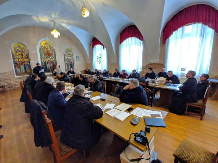 Тисячу примірників катехизму «Христос - наша Пасха» подарував меценат для парафій Жовківського району