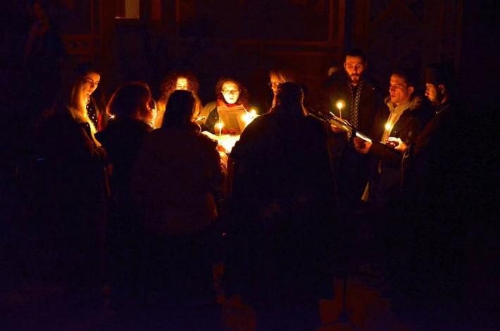 Львів'ян запрошують на молитовні чування напередодні Великого посту