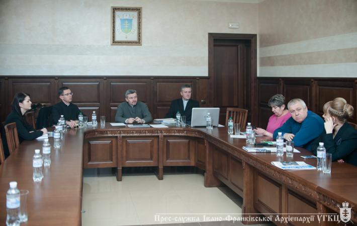 На Митрополичу премію в Івано-Франківській архиєпархії претендують тринадцять журналістів