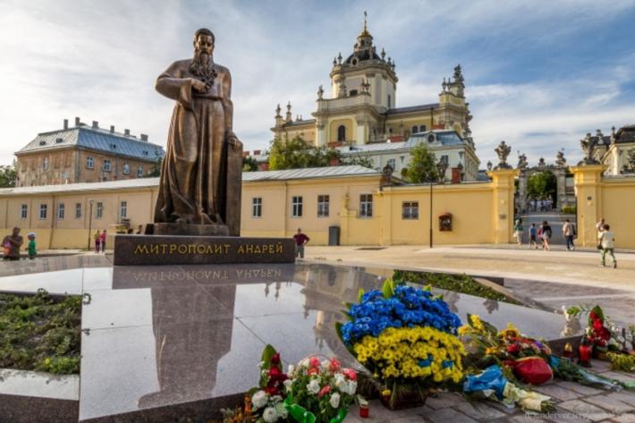 Новий проєкт РІСУ: «Культурна спадщина роду Шептицьких»