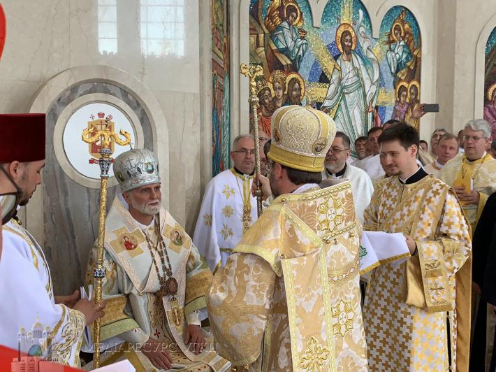 Митрополит Борис Ґудзяк про перший рік служіння: «Ми спільно шукаємо відповідь на запитання: як бути християнами, Церквою у ХХІ столітті»