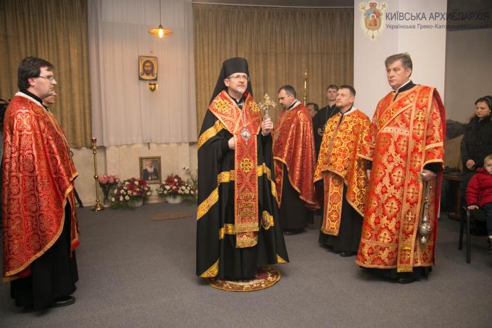 Єпископ Богдан Дзюрах: «Найбільша дія, яку чинив Блаженніший Любомир, — це подвижницька, витривала, монаша молитва»