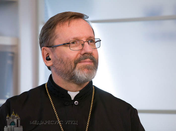Combating domestic violence is a real step to protect the institution of the family, His Beatitude Sviatoslav