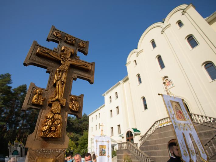 Блаженніший Святослав на Різдво Богородиці: «Сьогодні свято народження християнської надії»