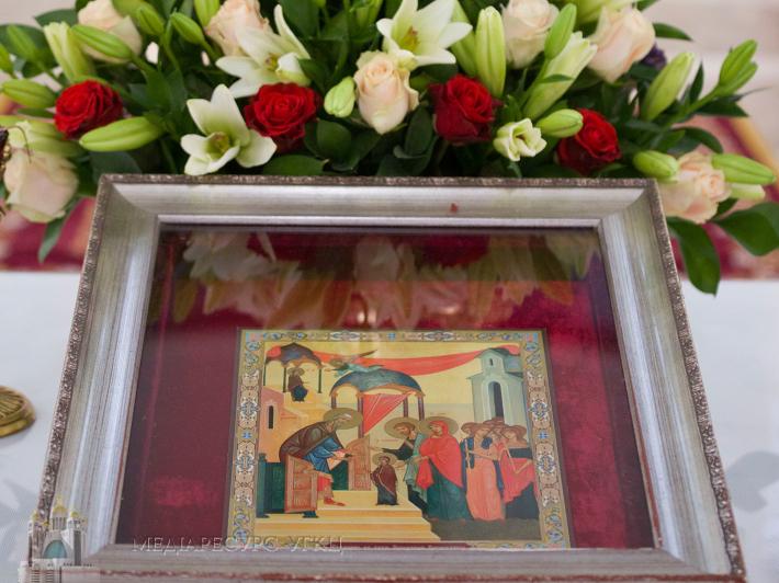 «Нехай Пресвята Богородиця сьогодні нам допоможе створити у наших сім'ях гідний простір Божественної любові», — Блаженніший Святослав