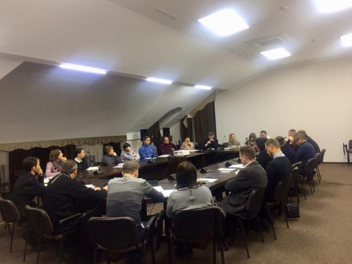 Відбулась координаційна зустріч на тему стратегії душпастирства родини в УГКЦ