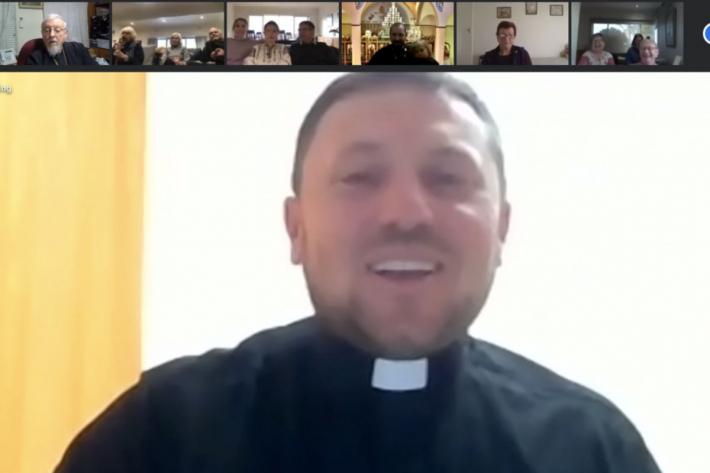 Владика Миколай Бичок поділився своїми думками про переїзд в Австралію, запрошення нових священників та перші кроки