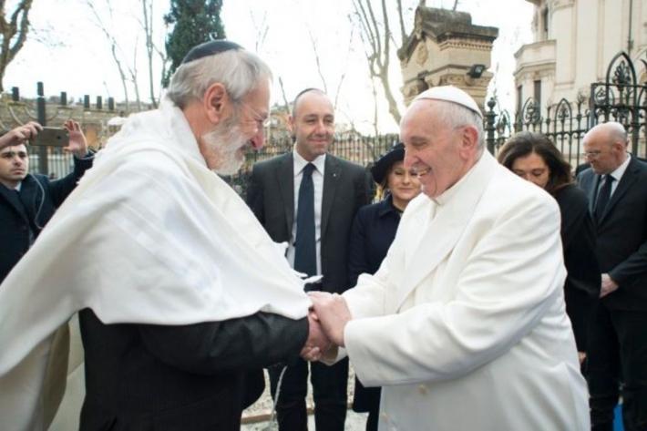 55-річчя «Nostra aetate»: про плоди дружніх стосунків між католиками та євреями