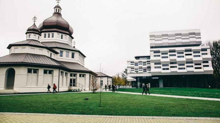 28 листопада в УКУ стартує марафон Днів відкритих дверей