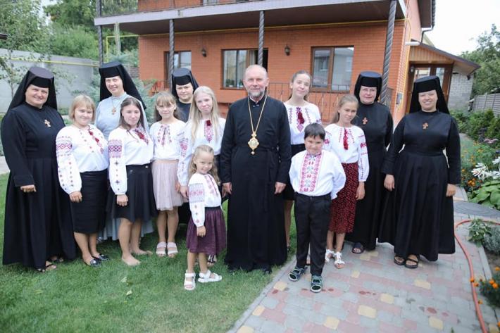 Діти зі Львівщини відвідали Харків