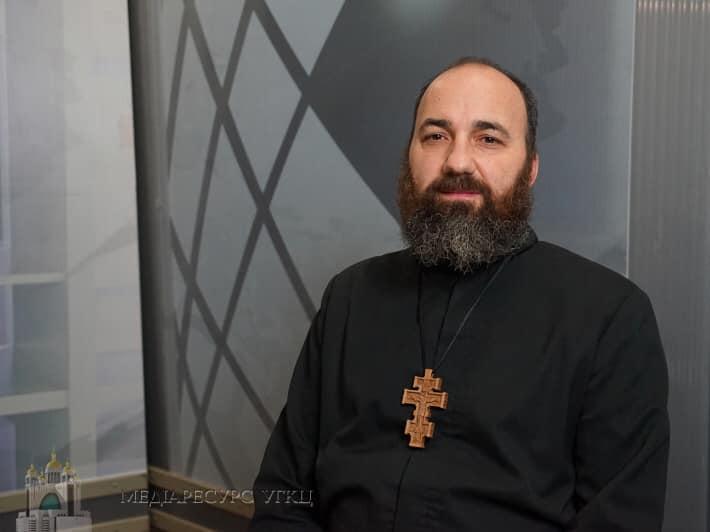 Преподобного ієромонаха Йону (Йозефа Максіма) обрали ігуменом студитів
