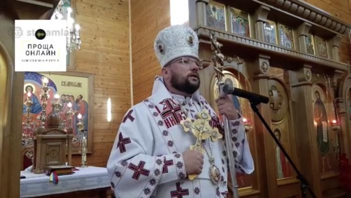 Владика Степан Сус: «Cмерть – це лише поріг до життя вічного... І так важливо просити в Бога усвідомлення цього вічного життя»