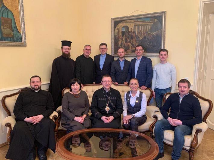 Духовенство УГКЦ спільно з лікарями популяризуватиме онкопревенцію