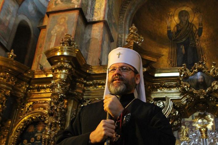 З нагоди ювілею Глави УГКЦ в УМХ закликають скласти «золоту лепту» на підтримку Церкви