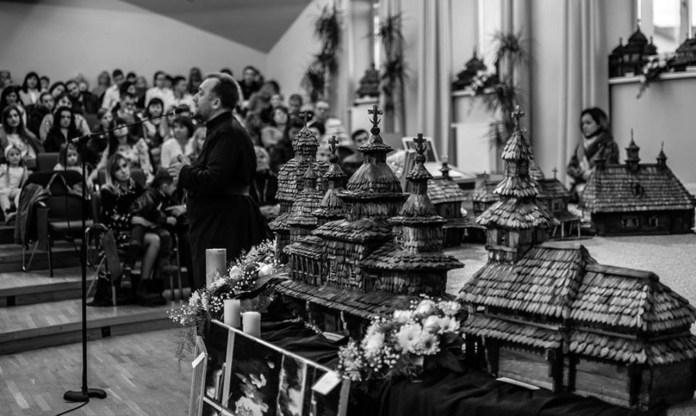 У Львові пройшов другий сезон благодійного заходу українських митців «Таємниці старої Лаври або Молитва до Митрополита»