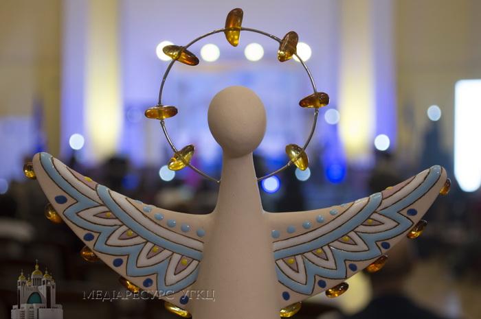 Карітас України став переможцем конкурсу «Благодійна Україна - 2017»