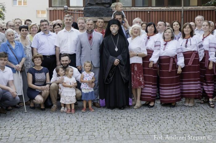Володимирові читання з нагоди 1050-ліття упокоєння св. Ольги, київської княгині