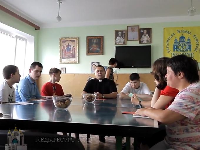 Вже понад два роки в Калуші підтримують неповносправну молодь
