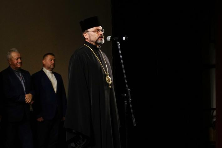 У Дрогобичі відбувся прем'єрний показ фільму «Дрогобицька Голгофа. Реквієм»