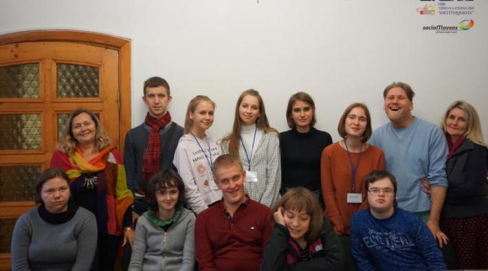 У Школі-гімназії Шептицьких провели соціальний тиждень