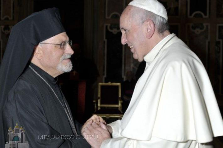 Папа призначив cекретаря Конгрегації для Східних Церков