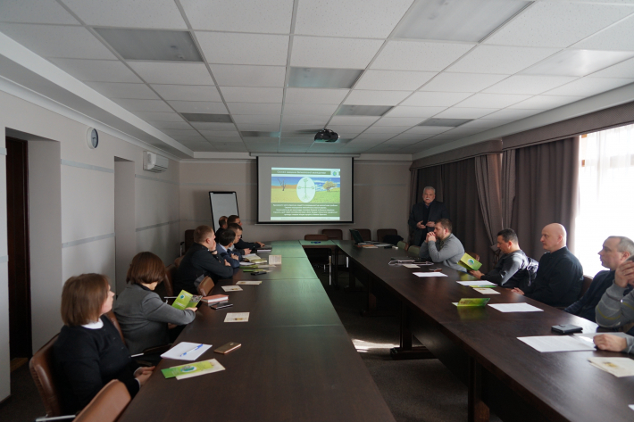 У Львові відбулася зустріч голів комісій Патріаршої курії УГКЦ