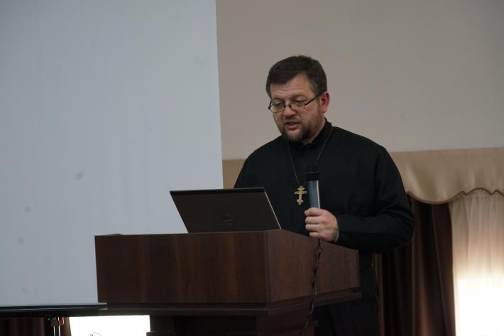 У Львові провели щорічну конференцію про перспективи оновлення Місяцеслова УГКЦ