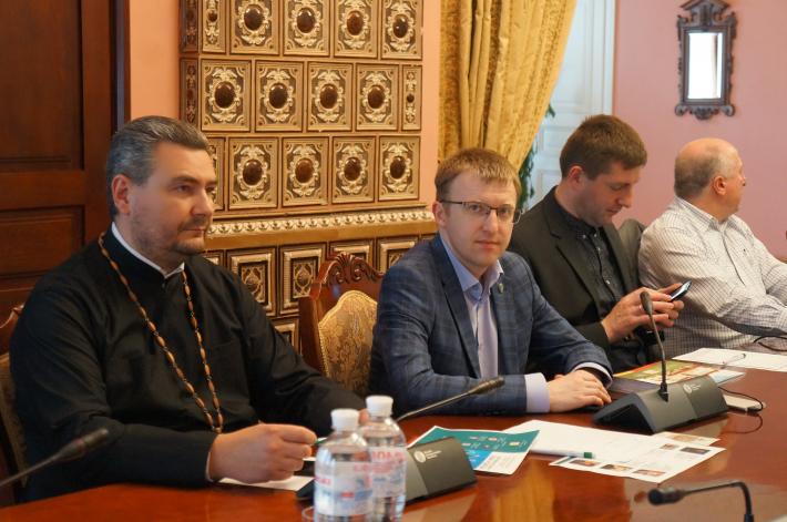 У Києві відбувся семінар УХАТу «Ідея Київської Церкви: візія і рецепція»