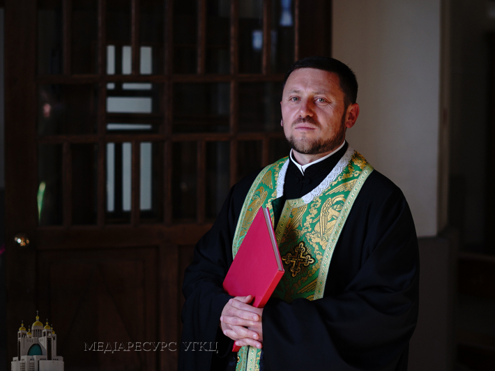 У Львові відбувся Чин архиєрейського найменування нового єпископа УГКЦ для Австралії