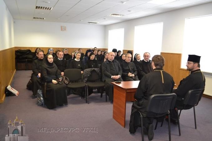 Глава УГКЦ: «Наше монашество показало себе духовними легенями нашої Церкви»