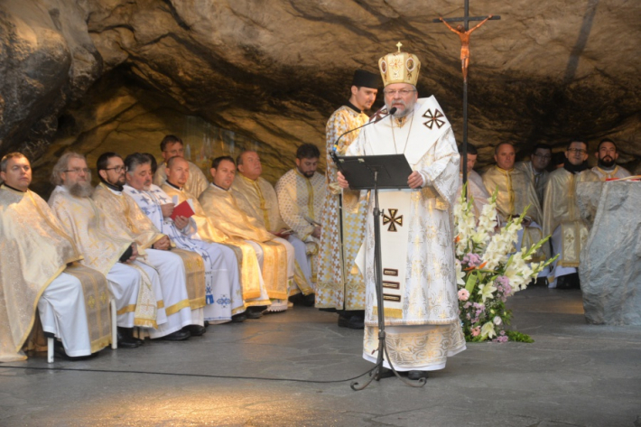 Українці Західної Європи здійснили спільну прощу до Люрда