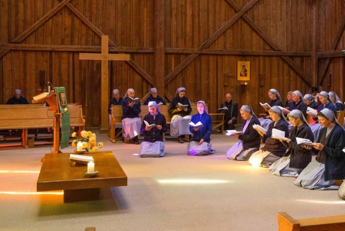 Сьогодні розпочинається Тиждень молитов за єдність християн