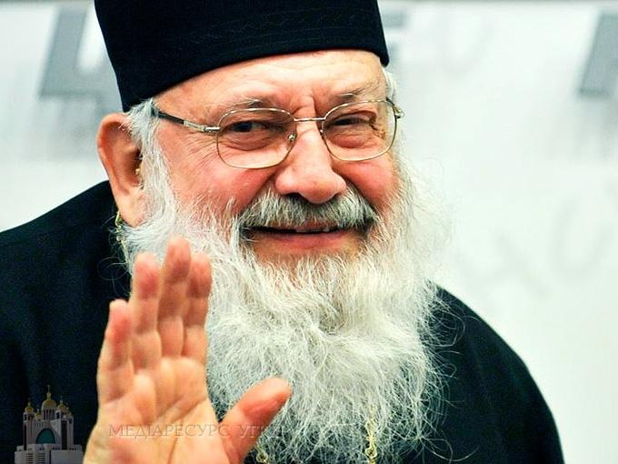 Сорок днів без Патріарха Любомира