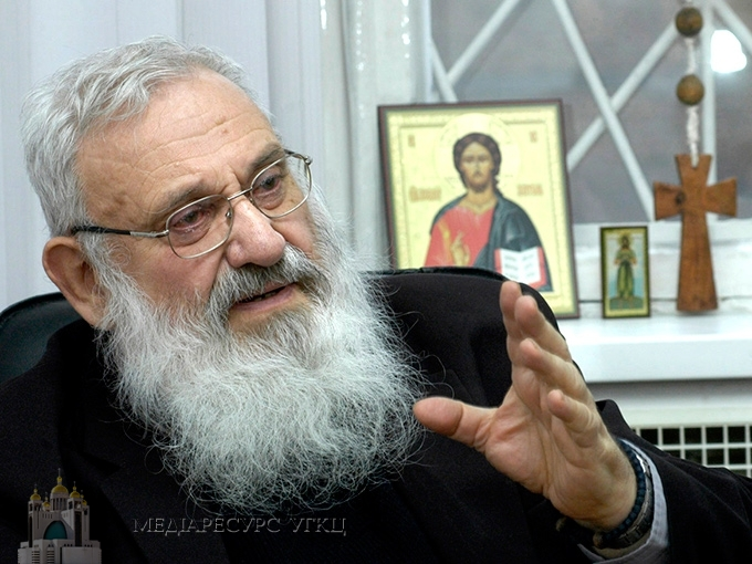 The legacy of His Beatitude Lubomyr was discussed in the program Good Conversation