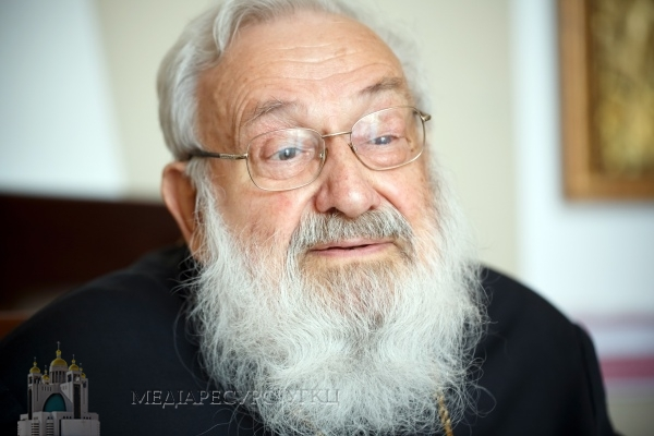 Митрополит Борис Гудзяк: «Україна ХХІ століття любить і шанує Блаженнішого Любомира Гузара»