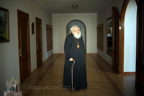 У «Відкритій Церкві» згадували про світлої пам'яті Блаженнішого Любомира Гузара