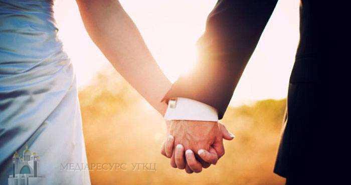 Відзначити ювілей подружнього життя львів'ян запрошують до храму