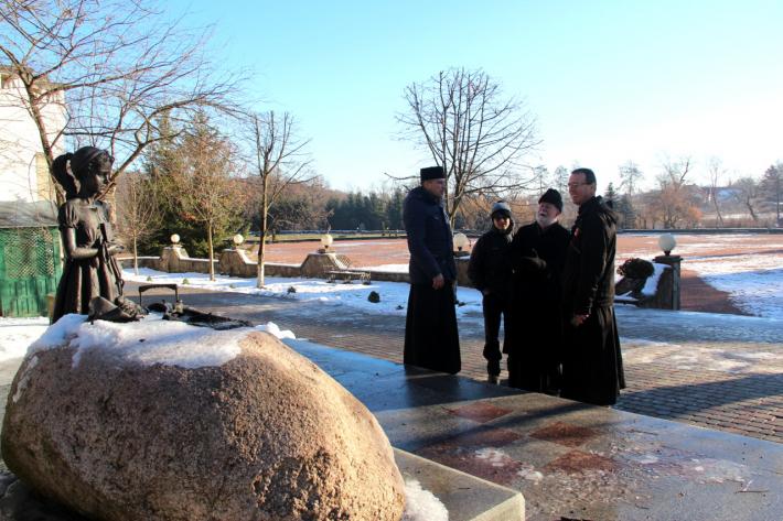 Священики США, Канади та Австралї відвідали Зарваницю