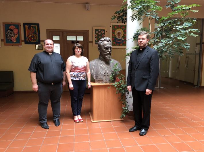Про важливість застосування державного права в житті Церкви (релігійної організації) говорили у Львові