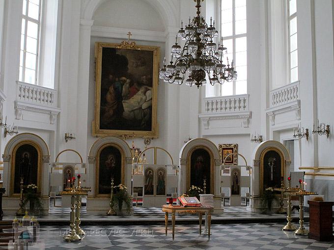 Монастир, що пережив комунізм: розповідь про монастир ЧСВВ у Варшаві