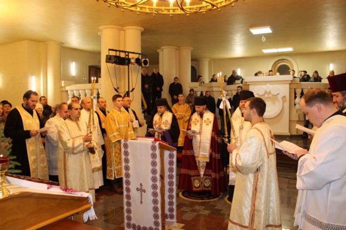 У Харкові завершився Тиждень молінь за єдність християн