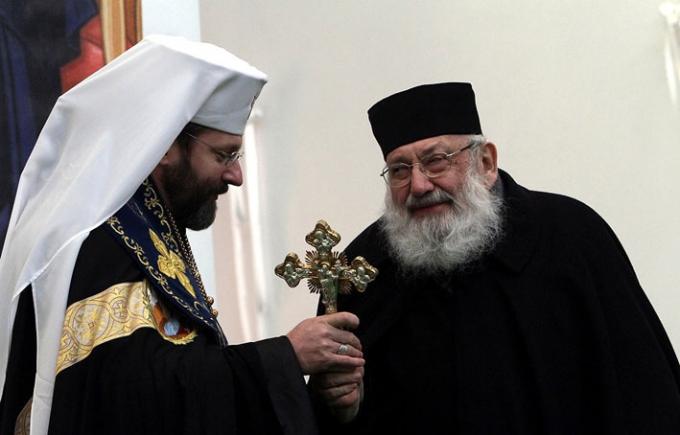 Блаженніший Святослав про Блаженнішого Любомира: «Єдина Київська Церква в єдиному патріархаті є його мрією і заповітом»