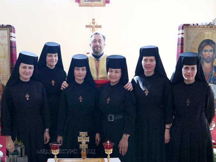 Генеральна капітула Згромадження сестер cвятого Йосифа Обручника Пречистої Діви Марії обрала нову настоятельку