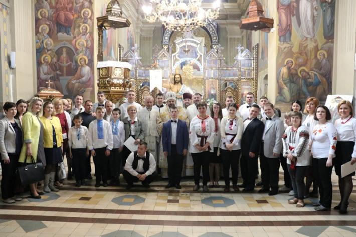 Дрогобицький благодійний фонд «Карітас» уже 10 років опікується особливою молоддю