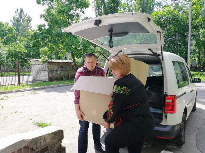 У Патріаршому cоборі активно розвивається програма соціального служіння